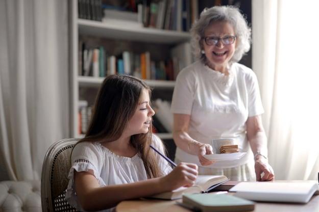 5 regalos que puedes darle a tus nietos