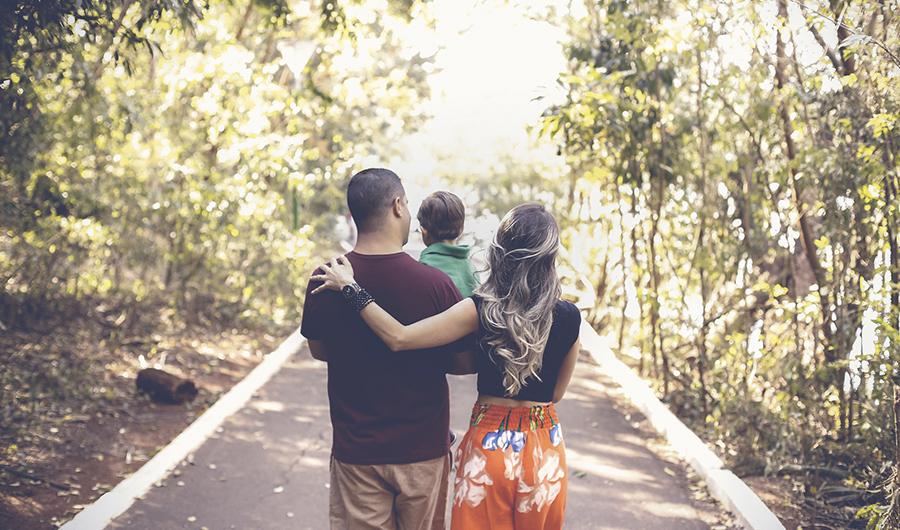 Cómo trazar un futuro exitoso para tus hijos