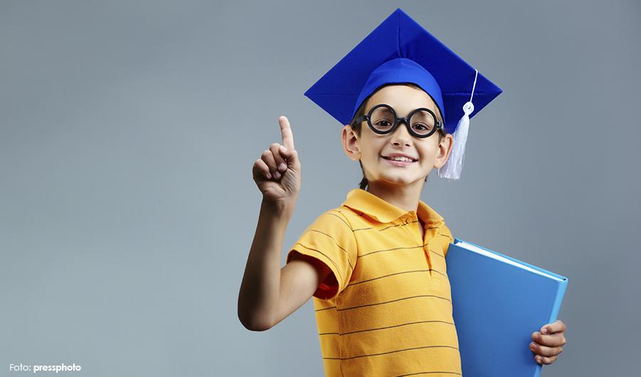 ¿Cómo crear una inversión para la universidad de los hijos?