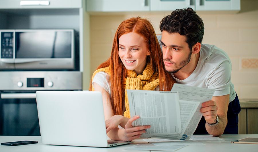 Cómo hacer un presupuesto familiar y cómo crear tu colchón financiero