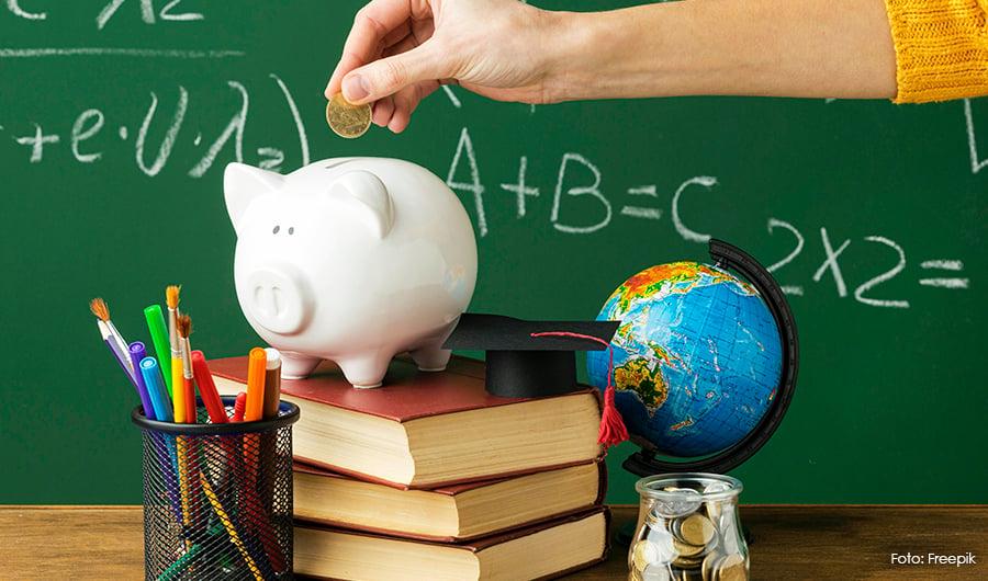 Mitos y realidades de invertir en la educación de tus hijos