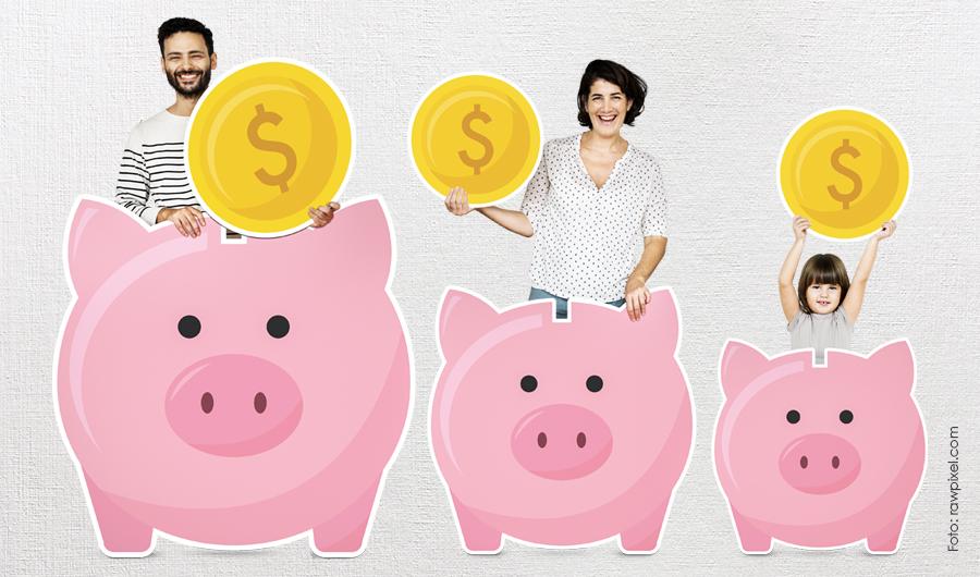 ¿Por qué deberías invertir para la universidad de tus hijos?