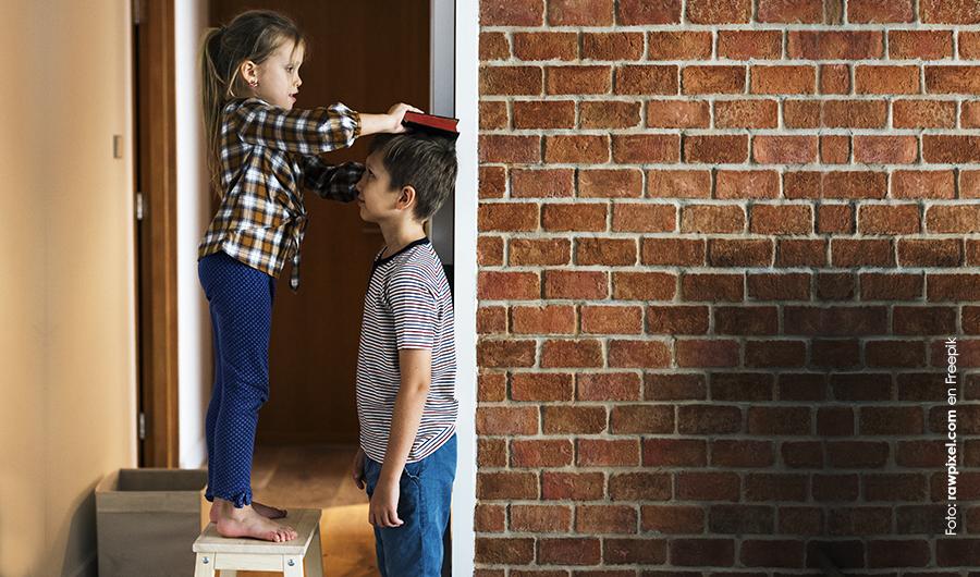 Principales retos que enfrentarás cuando tus hijos crezcan